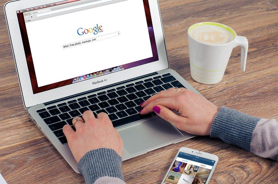 Google Anzeigen - Google Ads