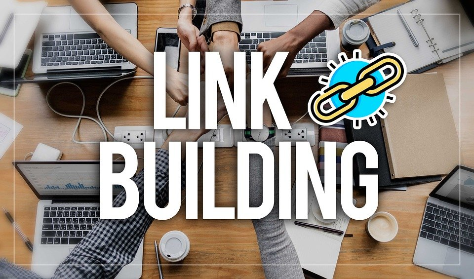 Linkaufbau / Off-page Suchmaschinen-Optimierung